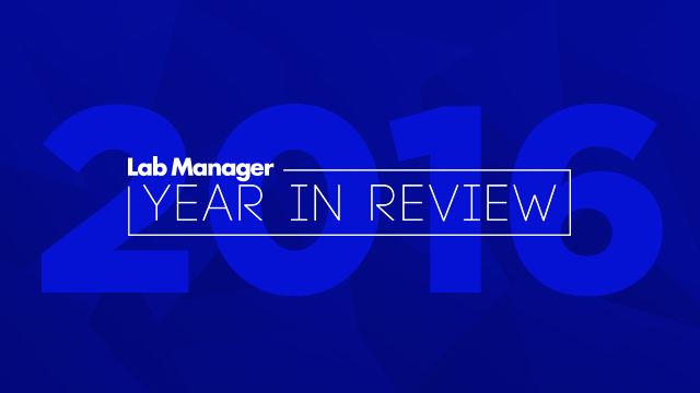 Lab Manager 2016 Year in Review