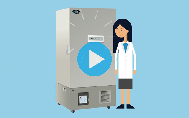 Selecting The Best Cold Storage Solution For Your Lab Lab