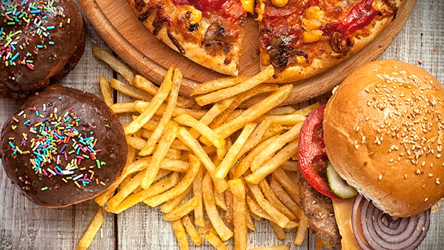 We'll Pay More for Unhealthy Foods We Crave, Neuroscience