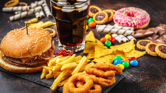One in five Deaths Associated with Poor Diet Globally | Lab