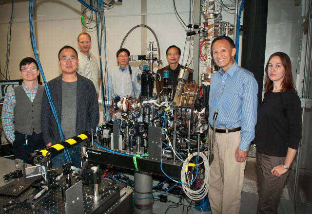 microscope for ultrafast electron diffraction imaging