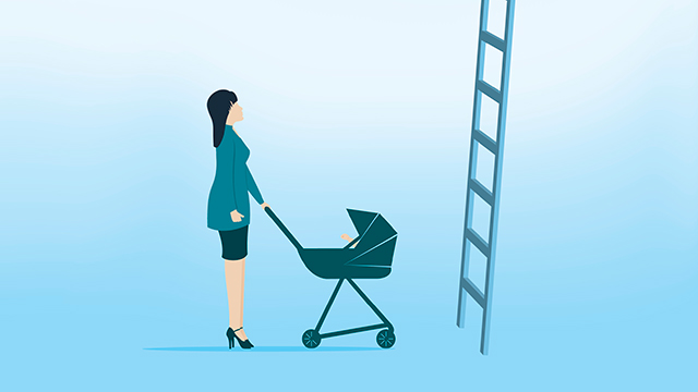 motherhood and career prospects