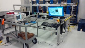 microwave and millimeter wave laboratory