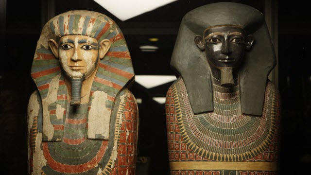 Ancient DNA Results End 4000-Year-Old Egyptian Mummy Mystery