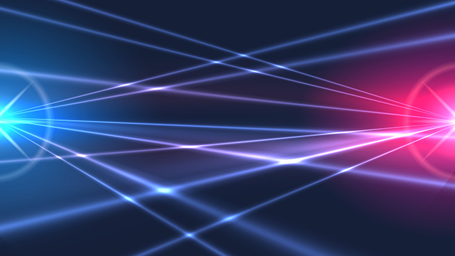 New Technology Uses Lasers to Transmit Audible Messages to