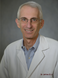 James D. Lewis, MD, MSCE