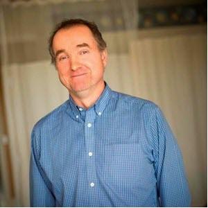 Dr. Richard Huntsman (MD), a Pediatric Neurologist,