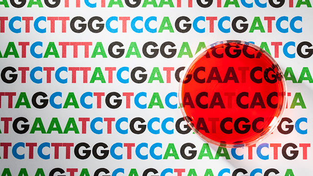genomic sequencing