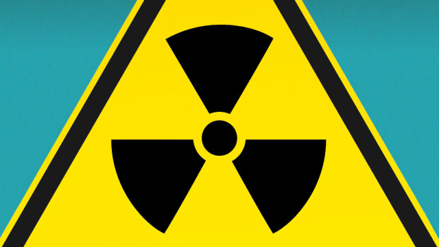 Working with Radiological Isotopes