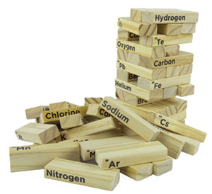 Its Atomic – Periodic Table Game