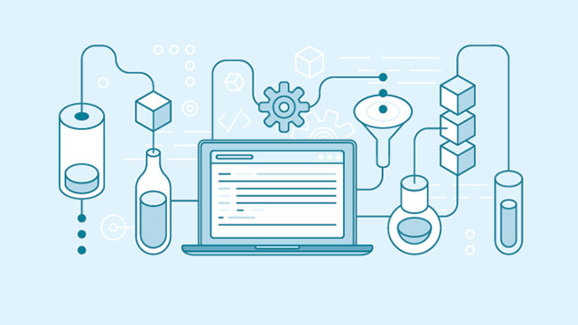 Connecting Lab Instruments: Interface Strategies Depend Upon