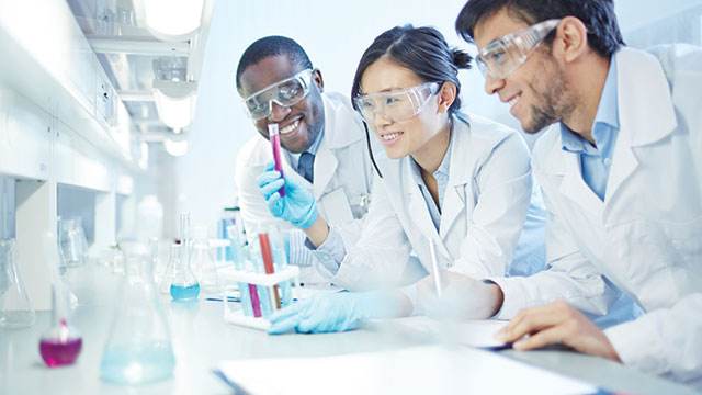 Hiring Practices in Life Sciences Shift in Response to Changing Workforce