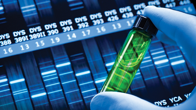 Forensics Applications for Next-Generation Sequencing