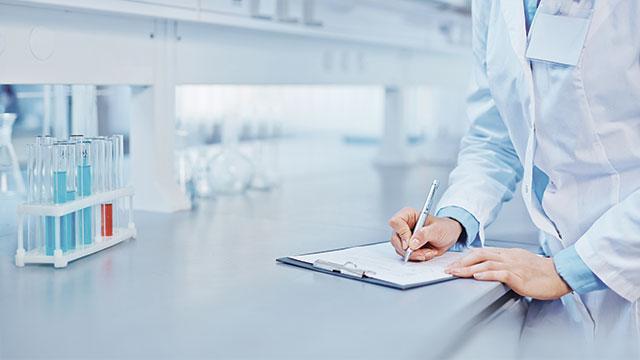 Good Laboratory Practice In Food Industry