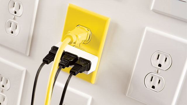 The safe use of extension cords in the lab lab manager an indispensable tool requiring serious safety consideration publicscrutiny Choice Image