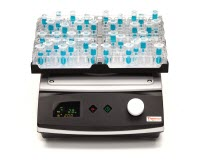 Compact Digital Microplate Shaker