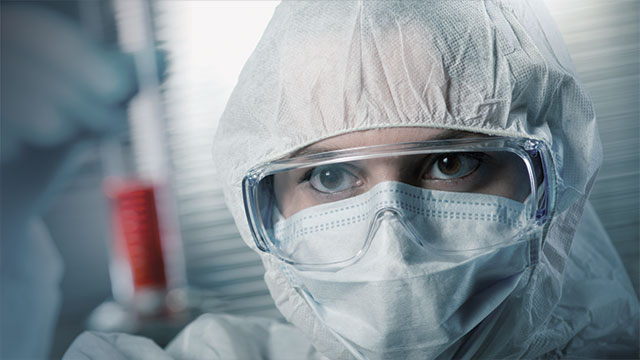 Guidelines for a Good Personal Protection Program   Lab Manager