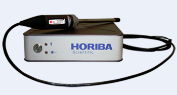 Horiba AnywhereRaman instrument