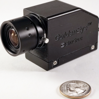 GoldenEyeTM snapshot imager for 400-1700nm