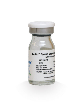 Arctic™ Sperm Cryopreservation Medium
