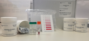 SYGNIS Universal Lateral Flow Assay kit
