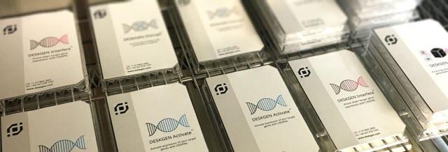 Desktop Genetics Introduces New Series  of Customizable CRISPR Libraries | Lab Manager