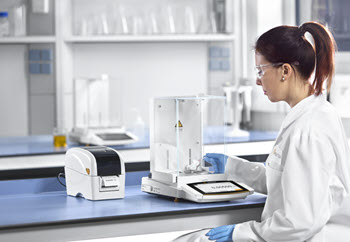 Lab Manager - Focusing on Management, Safety and Laboratory Products