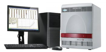 BAX® System Real-Time PCR Assay Suite