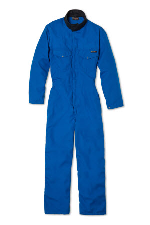 Workrite FR/CP coveralls