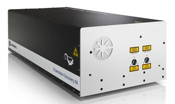 Coherent Inc. Chameleon Discovery NX laser