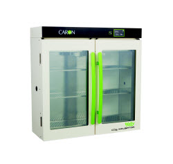 Wally CO2 incubator