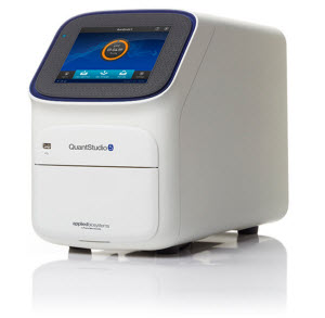 Thermo Fisher Scientific Introduces The Quantstudio 5 Real