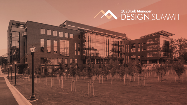 Lab Design Summit 2020